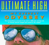 Ultimate High Book