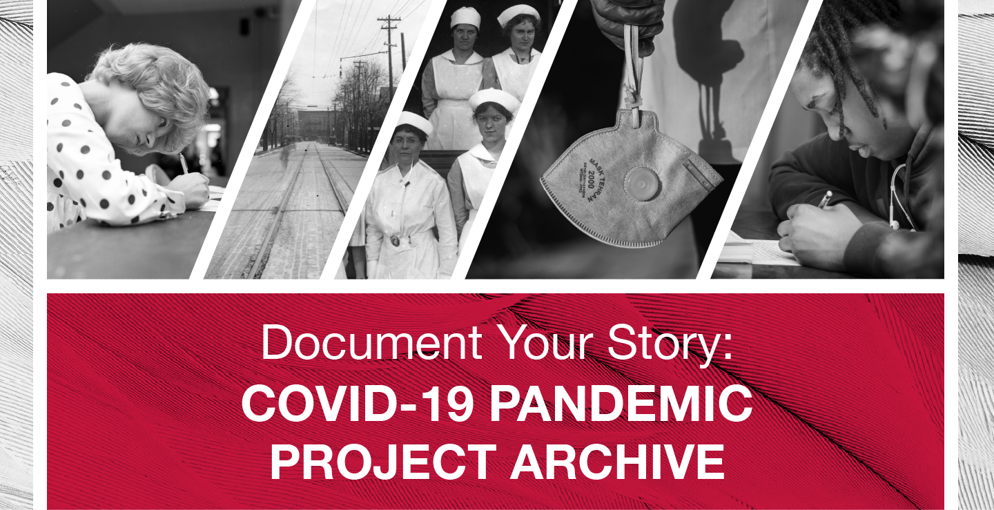 COVID-19 Pandemic Project Archive