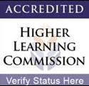 HLC Accredited